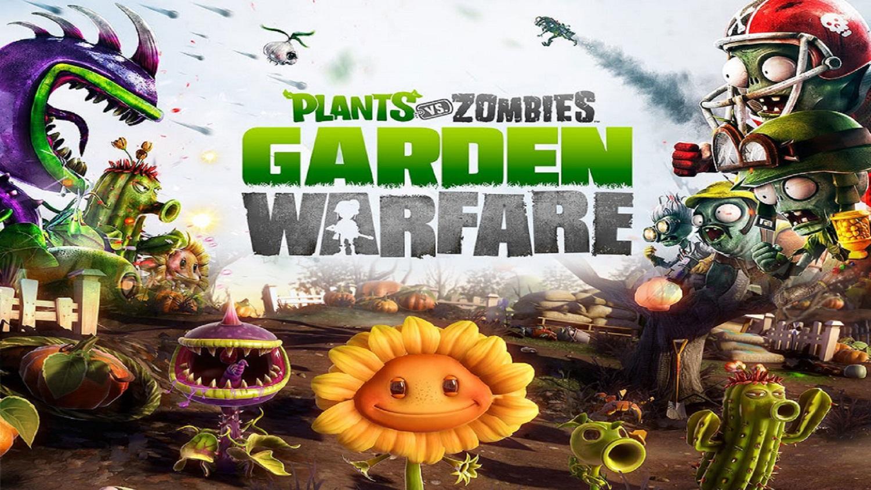 Zobacz Areny Z Garden Warfare 2 Na Nowym Zwiastunie Portal O Grach I Konsolach