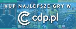 Najlepsze gry w CDP.pl